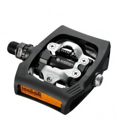 Shimano PD-T400 pedaalid