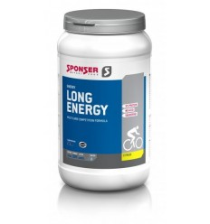 Sponser Long Energy Competition joogipulber 1,2kg