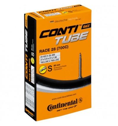 Continental Race MNT sisekumm, prestaventiiliga