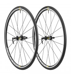 Mavic Aksium Elite clincher