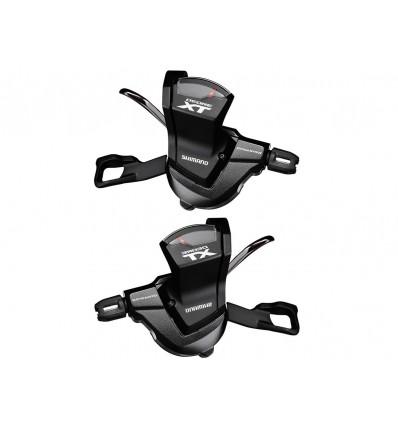 Shimano XT käiguvahetuslingid SL-M8000
