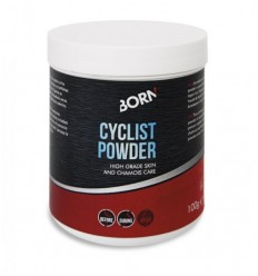 Born Cyclist Powder 5 sadulapuuder 100g
