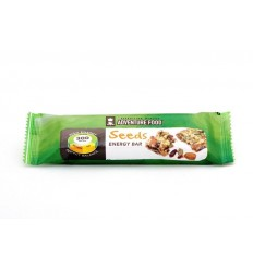 Adventure Food energiabatoon seemnetega 65g