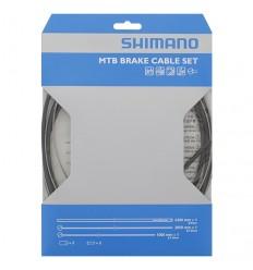 Shimano MTB SUS piduritrossid ja -kõrid