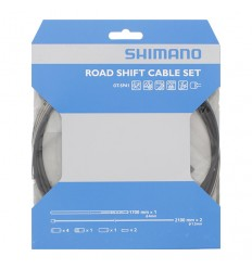 Shimano MNT käiguvahetustrossid ja -kõrid