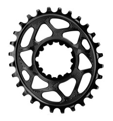 AbsoluteBlack Oval RaceFace Cinch BOOST n/w dm hammasratas, must