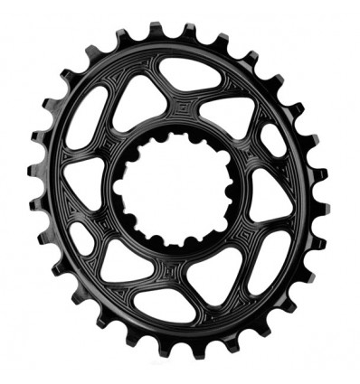 AbsoluteBlack Oval RaceFace Cinch BOOST n/w dm hammasratas