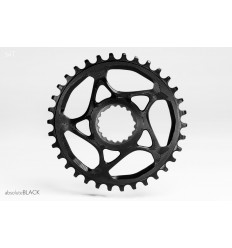 AbsoluteBlack Cannondale direct mount n/w hammasratas
