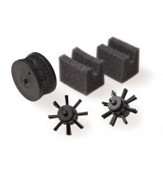 Park Tool RBS-5 ketipuhastusmasina asendusharjad