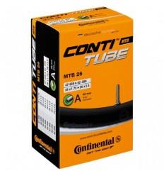 Continental MTB sisekumm, autoventiiliga
