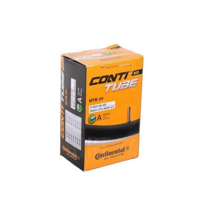 Continental MTB sisekumm, auto ventiiliga