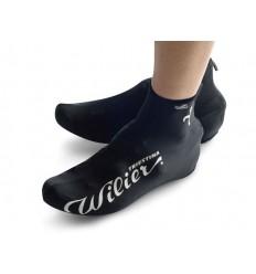 Wilier õhukesed kingakatted - must