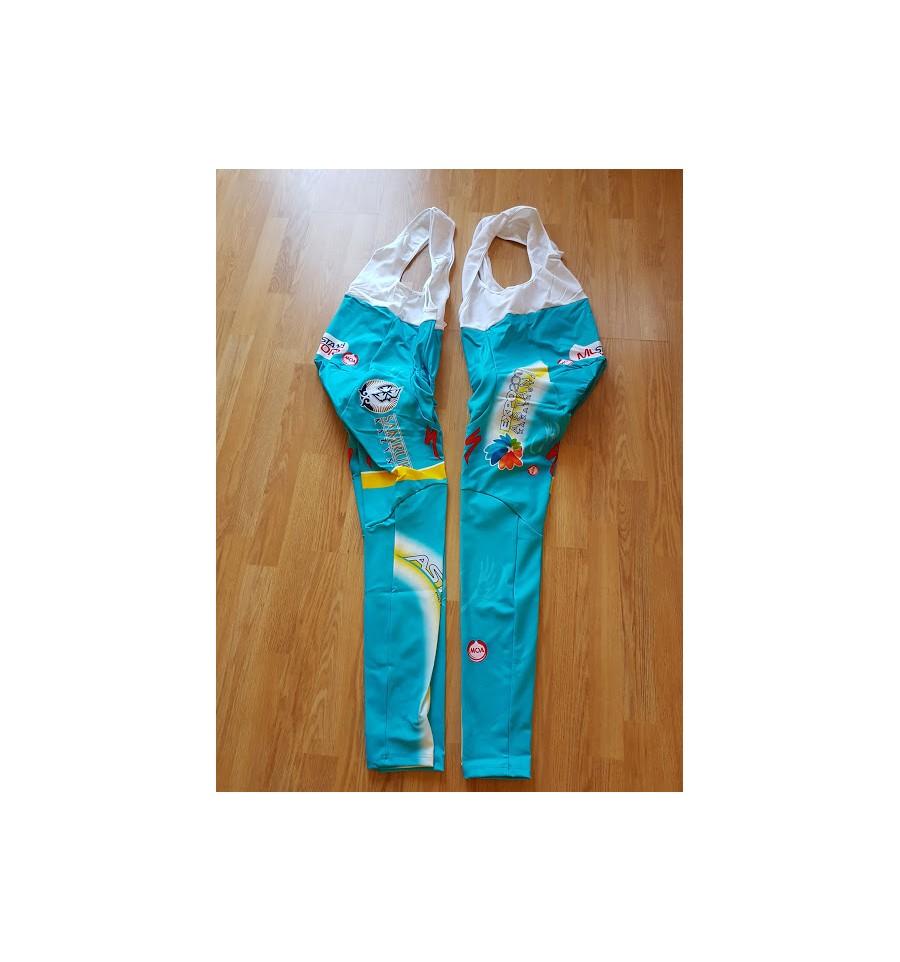 e7e903991ae ... Astana Pro Team pikad rattapüksid (S, XL ja XXL)