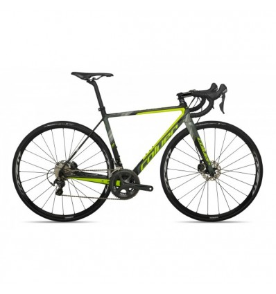 Coluer Chrono 20 Disc (16) - must/roheline