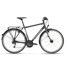 Stevens Cross 4X Lite Tour Gent (17) velvet black