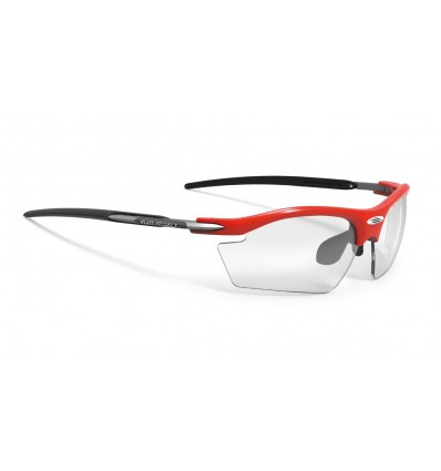 Rudy Project Rydon - fire red (ImpactX 2 Black)