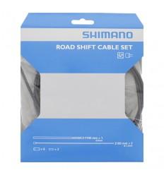 Shimano SIS40 MNT käiguvahetustrossid ja -kõrid