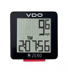 VDO M Zero WR juhtmega spidomeeter
