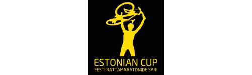 Estonian Cup osalused