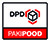 DPD_pakipood